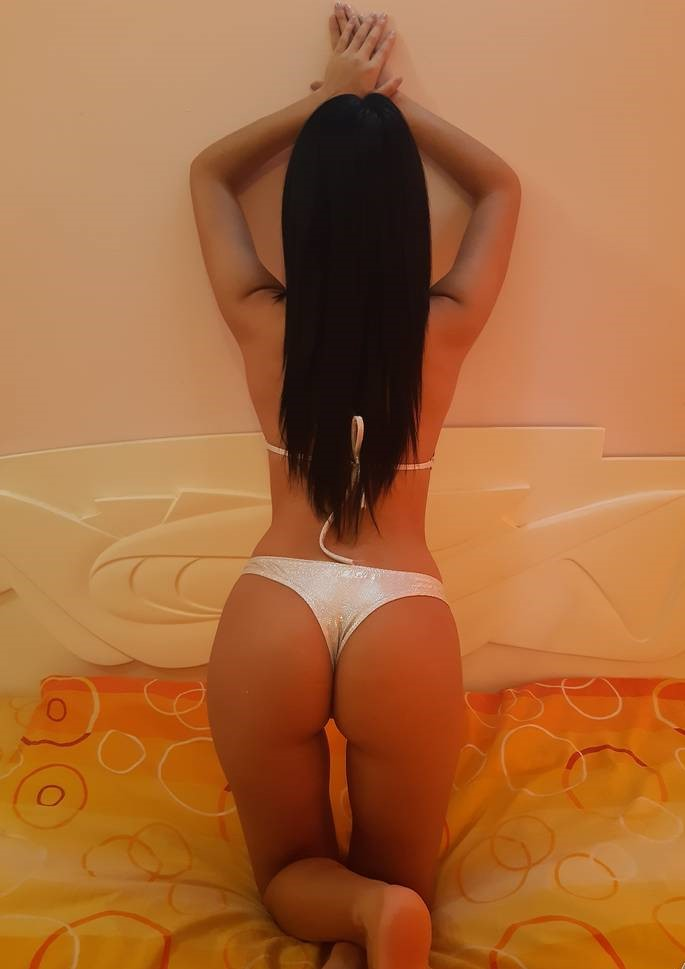 Sofia - Kinky GFE London Escort