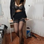 Bisexual London Escort